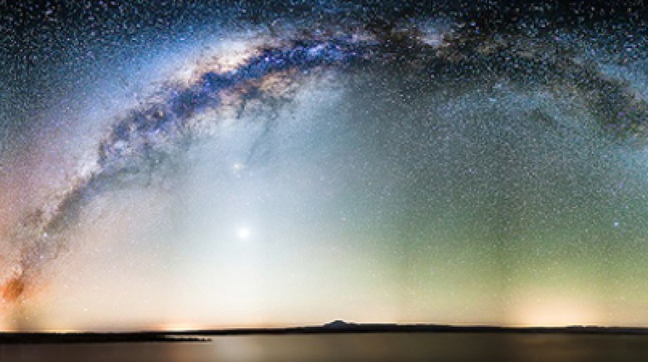 Spectacular Starry Skies: The Essence of the Universe