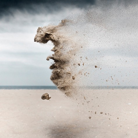 "Gravity: ""Sand Creatures"" by Claire Droppert"
